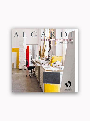 Glauco Cavaciuti Arte Publicazioni, Alessandro Algardi The Form And The Poetry