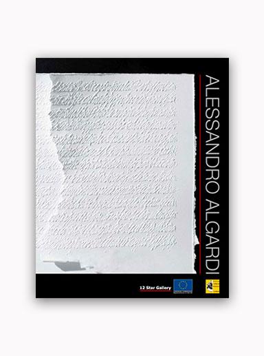 Glauco Cavaciuti Arte Publicazioni, Alessandro Algardi The Mind Reads What The Eye Can't See